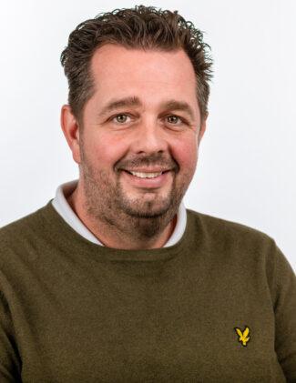 John Bouten