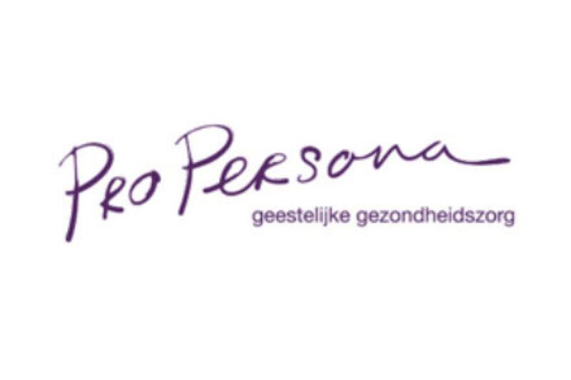 Verbouwing separeervoorziening Pro Persona